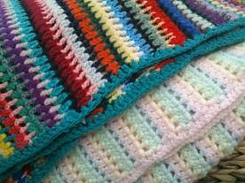 Grandma's Magic Blanket